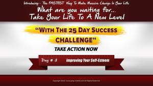 day 3 greg noland success challenge