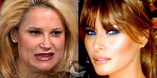 Trump VS Cruz – Whose Wife Is Hotter?