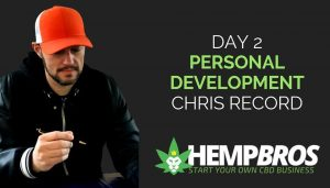 day-2-the-90-day-cbd-challenge-by-chris-record