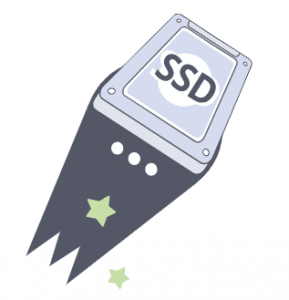 siteground-SSD-drives