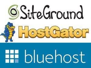 siteground-hostgator-bluehost-website-hosts