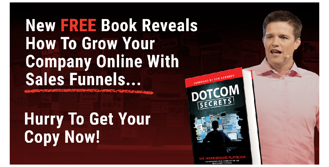 Which is your favourite secret inside DotCom Secrets…